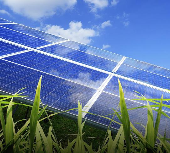 Solar Pump Systems