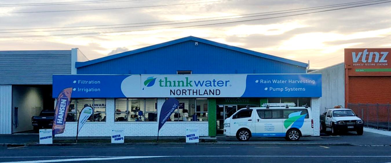 Think Water Northland