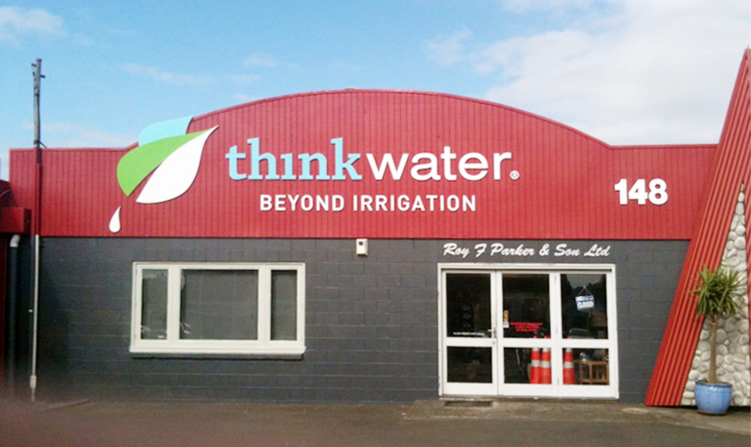 Think Water Pukekohe