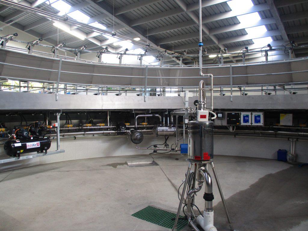 Waikato dairy farm