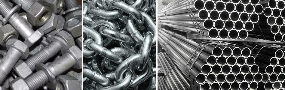Steel & Tube Products