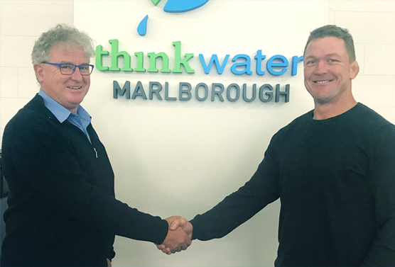 Successful Franchise For Sale - Think Water Marlborough