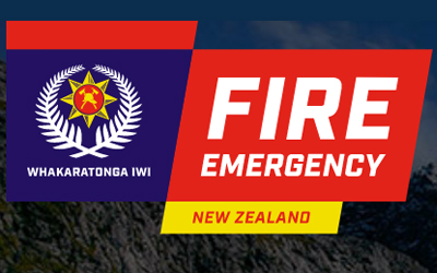 New Zealand Emergency Alert