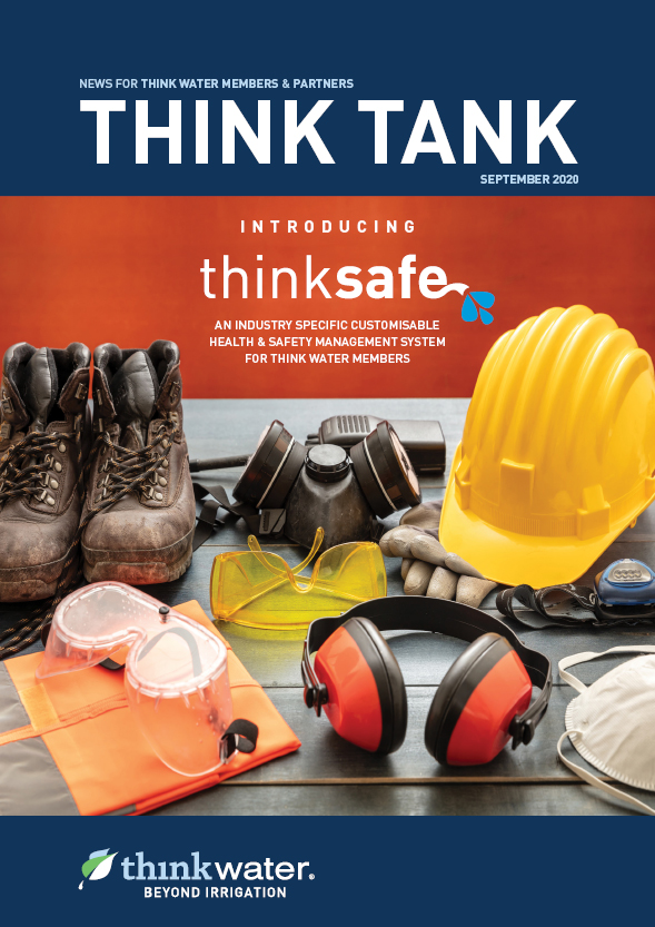 Think Tank Issue 32