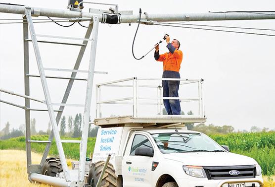 Safety at Think Water Canterbury
