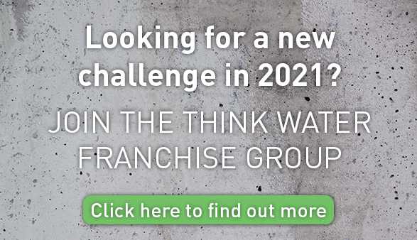 Join Think Water in 2021