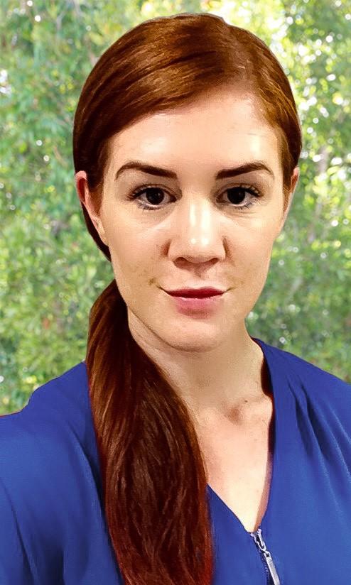 Robyn Anderson