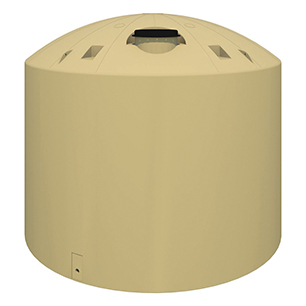 Rainwater Tank Cost - Poly Tank
